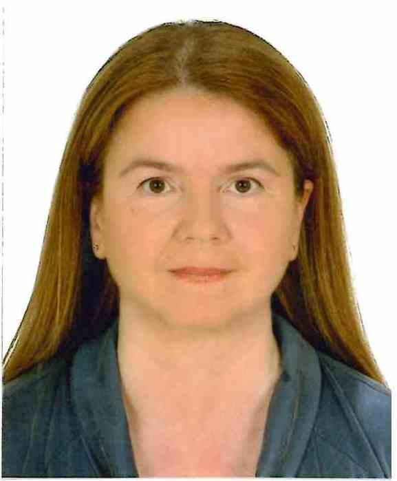 Ass. prof. dr. Pinar Topsever