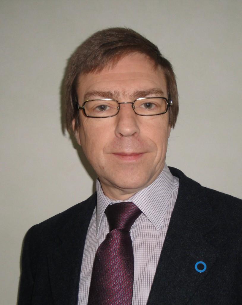 Prof. dr. Johan Wens