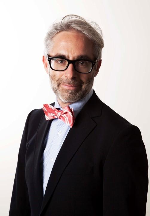 Ass. Prof. dr Francesc Xavier Cos