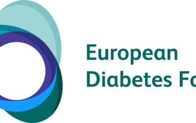 """EUDF webinar, 4 June. """"Self-care, digitalisation and technology: how to scale up and promote best practices?"""""""