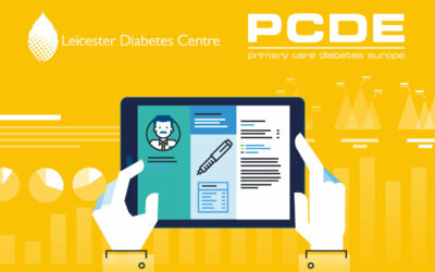 CME training programme – a collaboration between Leicester Diabetes Centre (LDC) and Primary Care Diabetes Europe (PCDE)