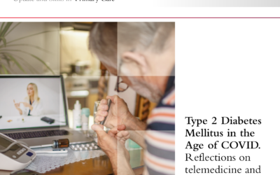 RedGDPS' latest publication on Telemedicine and patient education